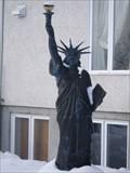 Image for Statue de la Liberté-Blainville, Qc, Canada
