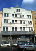 Image for Divadlo pod Palmovkou / Praha - Liben, CZ