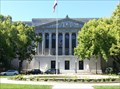 Image for Stanley Mosk Library & Courts Building - Sacramento, CA