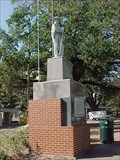 Image for The Confederate Monument - Baton Rouge, LA
