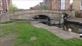 Image for Stone Bridge 226 Over Leeds Liverpool Canal - Leeds, UK
