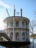 Image for Washington County Welcome Center - Greenville, Mississippi