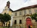 Image for Benedictine monastery - Police nad Metuji, Czech Republic
