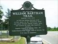 Image for WILLIAM BARTRAM TRAIL-Lincoln County , Georgia