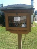 Image for Naylor Avenue Free Little Library - Los Angeles, CA