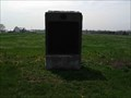 Image for Gregg's Division - US Division Tablet - Gettysburg, PA