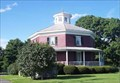 Image for Wilcox Octagon House - Camillus, New York