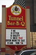 Image for Tunnel Bar-B-Q - Windsor, Ontario