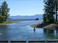 Image for ORIGIN - Truckee River