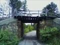 Image for Howard St. Railroad Bridge - Friendship, NY