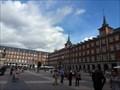 Image for Plaza Mayor - Madrid, Spain