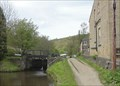 Image for Rochdale Canal Lock 11 – Hebden Bridge, UK