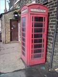 Image for Elland Upper Edge Phone Box