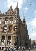 Image for Hoofdpostkantoor - Amsterdam