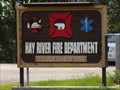 Image for Hay River Fire Department