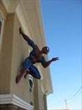 Image for Spiderman - Foam By Design - Pinellas Park, FL