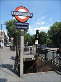 Image for Bethnal Green Underground Station - Cambridge Heath Road, London, UK