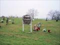Image for Sunrise Cemetery  -  Sunrise, KY