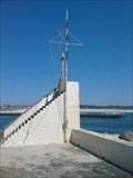 Image for N. Senhora da Guia Nautical Flag Pole - Vila do Conde, Portugal