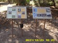 Image for Interpretive Signs @ O'Neill Reg Park, Trabuco Canyon, CA