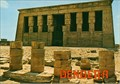 Image for The Hator Temple - Dendera