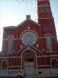 Image for St Marys Church (Rochester, New York) according to wikipedia