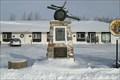Image for Ponteix Legion Cenotaph