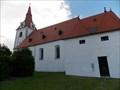 Image for kostel sv. Václava - Netolice, okres Prachatice, CZ