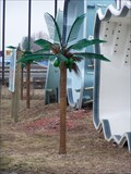 Image for Midwest Pools Electric Palm Trees