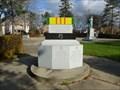 Image for Vietnam War Memorial, Memorial Green, Chicopee, MA, USA