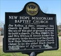 Image for New Hope Missionary Baptist Church - Lake Village, Arkansas