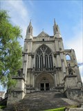 Image for St. Paul's Angican Cathedral - Dunedin, New Zealand