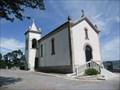Image for Capela de Nossa Senhora da Paz - Amares, Portugal