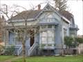 Image for William H. Byrd House - Salem, Oregon