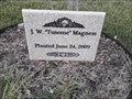 "Image for J.W. ""Tusome"" Magness - Lowell AR"