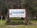 Image for Welcome Sign - Melrose, Florida