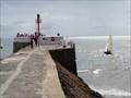Image for Looe Pier - Looe, Cornwall, UK.