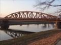 Image for Železnicní most (Uherské Hradište, CZ)