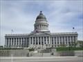 Image for Utah State Capitol - Salt Lake City, Utah