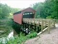 Image for Ohio University (Belmont) Covered Bridge