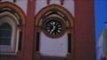 Image for Limburger Dom - Clock, Limburg a.d.Lahn, Germany