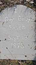 Image for Boy Baby Smith - North of Bonners Ferry, Idaho