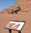 Image for Lee's Ferry Recreation Area Balanced Rock