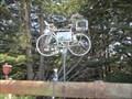 Image for Josh Laven Bike - Santa Cruz, CA