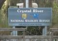 Image for Crystal River National Wildlife Refuge - Crystal River, FL