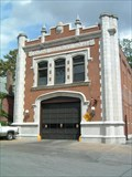 Image for Engine House No. 13 - St. Louis Fire Department
