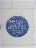 Image for Charles X - South Audley Street, London, UK