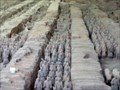 Image for Terracotta  Warriors