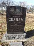 Image for Earl (Sandy) Graham - Brookside Cemetery - Winnipeg MB