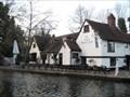Image for Three Horseshoes  - Winkwell, Hertfordshire